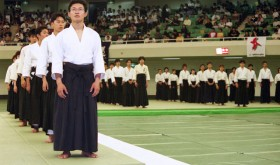 Looking Back at the All-Japan Aikido Demonstration by Stanley Pranin