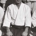 Video: Rare clip of Aikido Pioneer Isao Takahashi in 1964