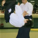 Video: Norihiko Ichihashi, 8th dan, at the 1994 All-Japan Aikido Demonstration