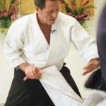 Video: Christian Tissier, 7th dan Aikikai, at Aiki Expo 2005 in Los Angeles