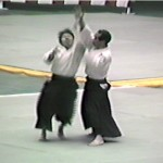 Video: Hiroshi Tada at the 1986 All-Japan Demonstration