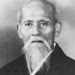 "Video: Morihei Ueshiba — ""Channeling the Power of the Gods,"" by Stanley Pranin"