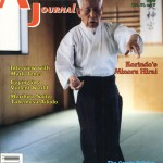 Magazine: Aikido Journal Number 100, 1994