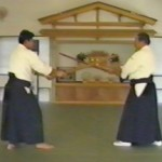 Video: Morihiro Saito's 1992 special demonstration on promotion to 9th dan