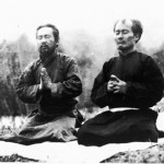 "Screencast: Focus on History — ""Morihei Ueshiba's Ill-starred Mongolian Expedition,"" by Stanley Pranin"