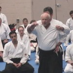 Video: Frank Doran Sensei, 7th dan, instructs at Aiki Expo 2002