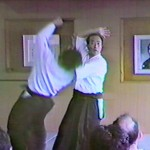 Video: Koichi Tohei teaches Ki Society Seminar in Osaka, 1983 — Part 1