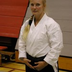 Video: Pat Hendricks teaches at Aiki Expo 2002