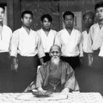 "Screencast: Focus on History — ""Morihei and the Young Bucks of the Aikikai,"" by Stanley Pranin"""