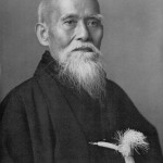 """""""Memoir of the Master,"""" by Morihei Ueshiba with commentary by Stanley Pranin"""