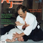 Magazine: Aikido Journal Number 102, 1995