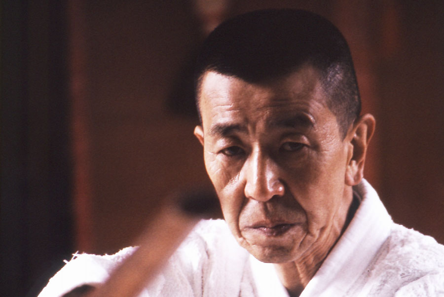 Click here for information on Michio Hikitsuchi's Essential Teachings of Aikido Course